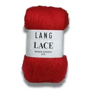 Lace 0058 Mint Hell