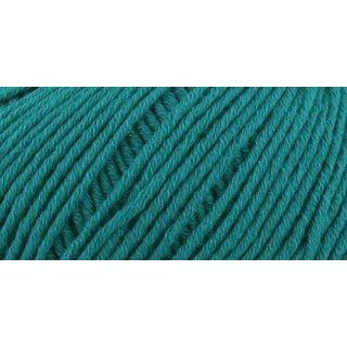 Merino-Cotton 135 0071 Aqua