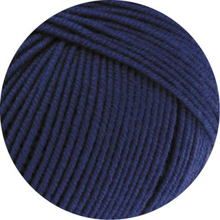 Cool Wool 0440 Ultramarinblau