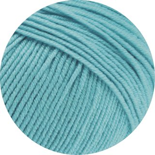 Cool Wool 2048 Mintblau