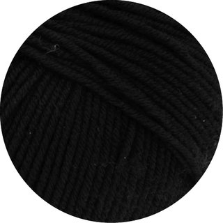 Cool Wool Big 0627 Schwarz